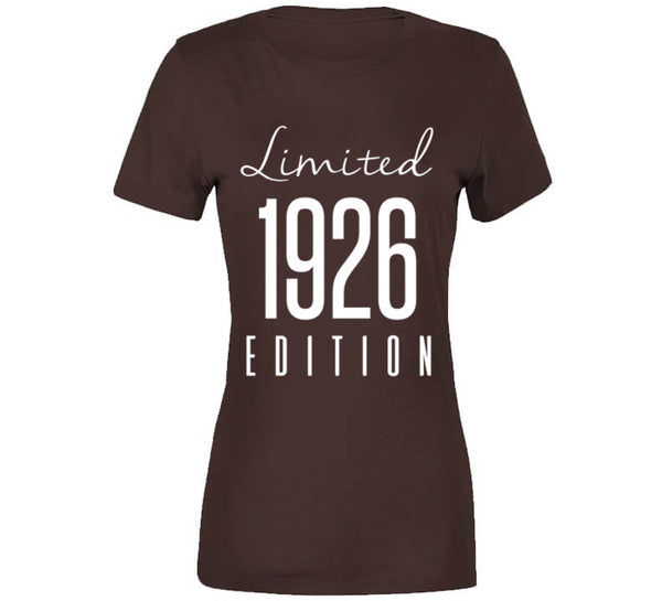 Limited Edition 1926 T-Shirt