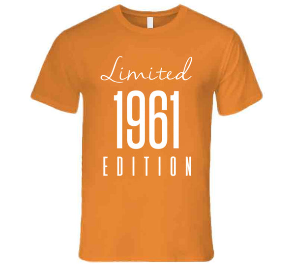 Limited Edition 1961 T-Shirt