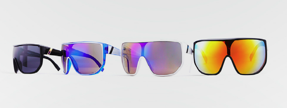 Sunglasses Promotional Banner