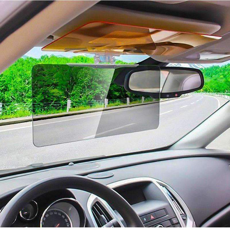 Car Sun Visor & headlight Glare Eliminator, Car Sun Visor & Night Glare Eliminator - Dgitrends