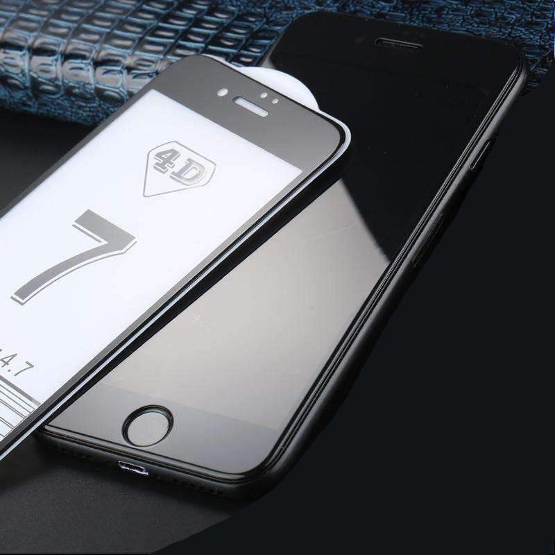 iPhone Tempered Glass Protector, iPhone Accessory - Dgitrends
