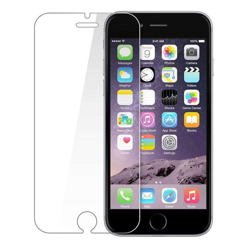 Tempered Glass iPhone Screen Protector, iPhone Screen Protector > iPhone Glass Protector > iPhone 5 > iPhone 6 > iPhone 7 > iPhone 8 > iPhone X - Dgitrends