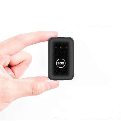 Micro GPS Tracker With SOS - Remote Talk & Listen - Dgitrends