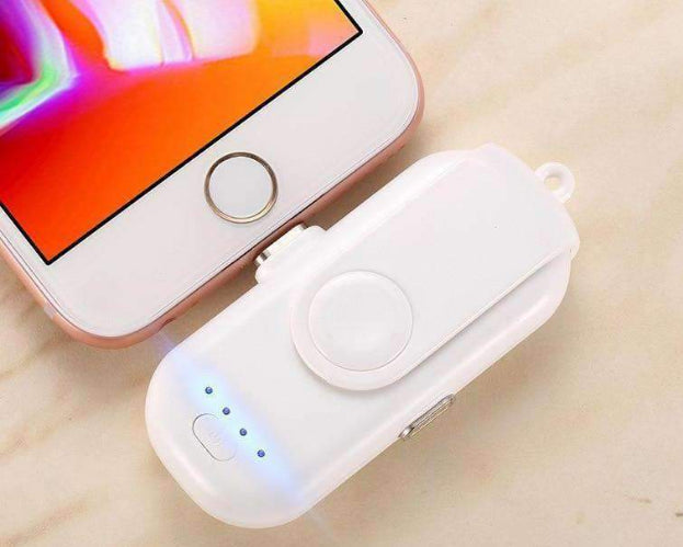 Mini Power Bank Keychain, Mini Power Bank > Keychain Power Bank > Wireless Power Bank > Quick Charge Wireless Power Bank > Power Bank > Dual Port Power Bank > USB Power Bank > Portable Phone Charger > Universal Power Bank Charger - Dgitrends Watches Gadgets & Accessories