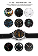 X200 Quad Core 8GB Smart Watch, Smart Band - Dgitrends Watches Gadgets & Accessories