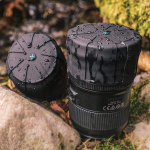 Universal DSLR Lens Cap, Universal Waterproof Lense Cover For DSLR Camera Lenses - Dgitrends