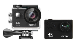 Eken 4k Action Camera, Acition Camera - Dgitrends Watches Gadgets & Accessories