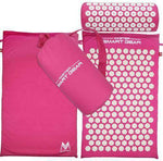 Acupressure Yoga Mat and Pillow, Acupressure Yoga Mat > Pressure Point Mat > Acupoint Mat - Dgitrends