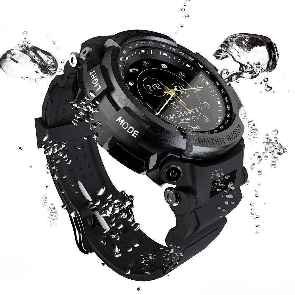 Waterproof Smartwatch For Android And iOS, Android Smartwatch > iPhone Smartwatch > Android Apple Smartwatch - Dgitrends