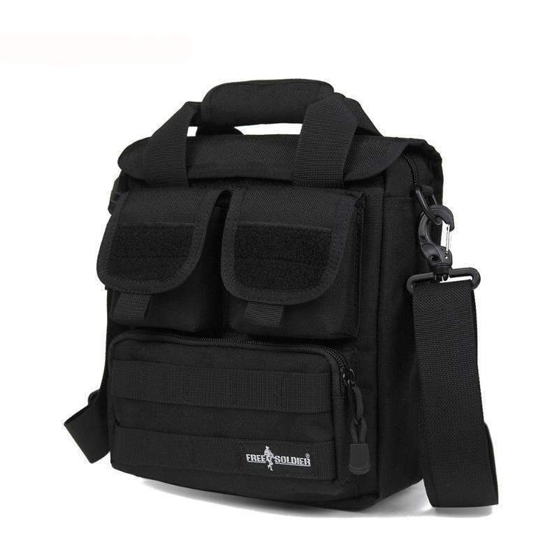 Tactical Single Shoulder Sport Bag For Hiking Camping, Backpack > Tactical Backpack > Hiking Backpack > Single Shoulder Backpack > Camping Backpack - Dgitrends