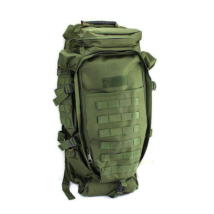 Tactical Molle Rifle Backpack, Backpack > Tactical Backpack > Molle Backpack > Rifle Backpack > Waterproof Backpack - Dgitrends