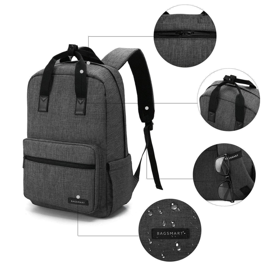 Water Resistant Laptop Backpack, Backpack > Water Resistant Backpack > Laptop Backpack > Heavy Duty Backpack - Dgitrends
