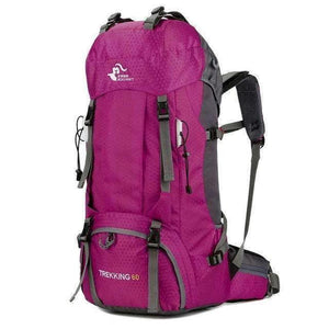 Water Resistant Backpack, Bags > Hiking > Camping > Waterproof Backpack - Dgitrends