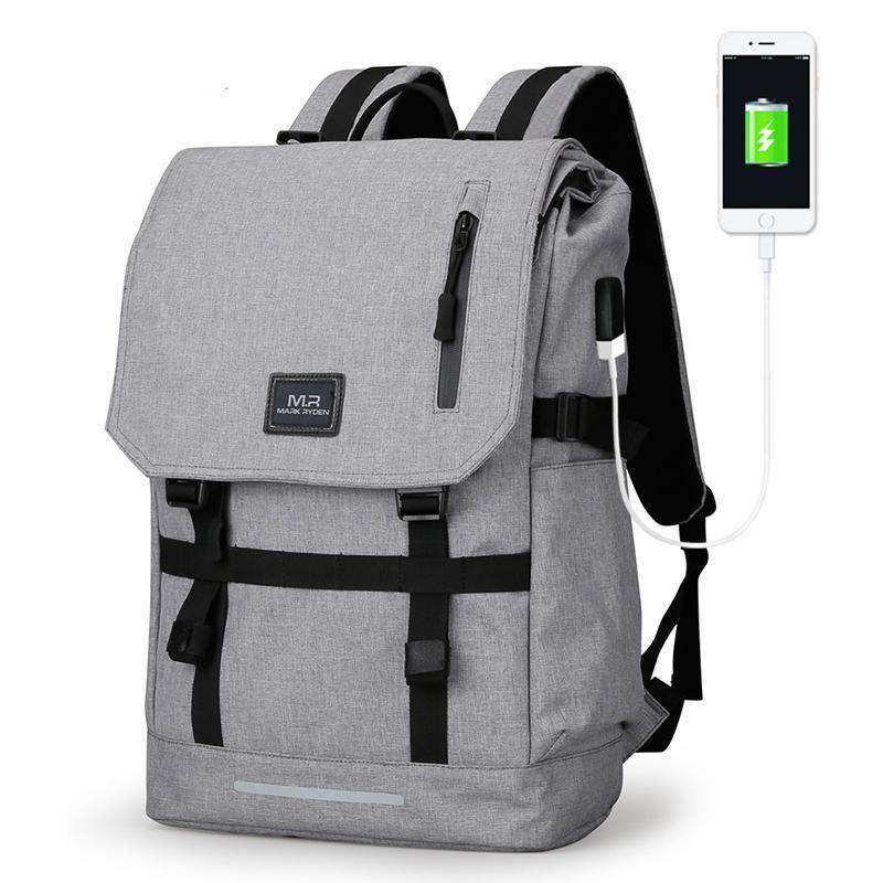 Waterproof Backpack, Backpack > Waterproof Backpack > Laptop Backpack > - Dgitrends