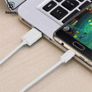 Unbreakable Micro USB Cable 2.1A Fast Charge For Android,  - Dgitrends