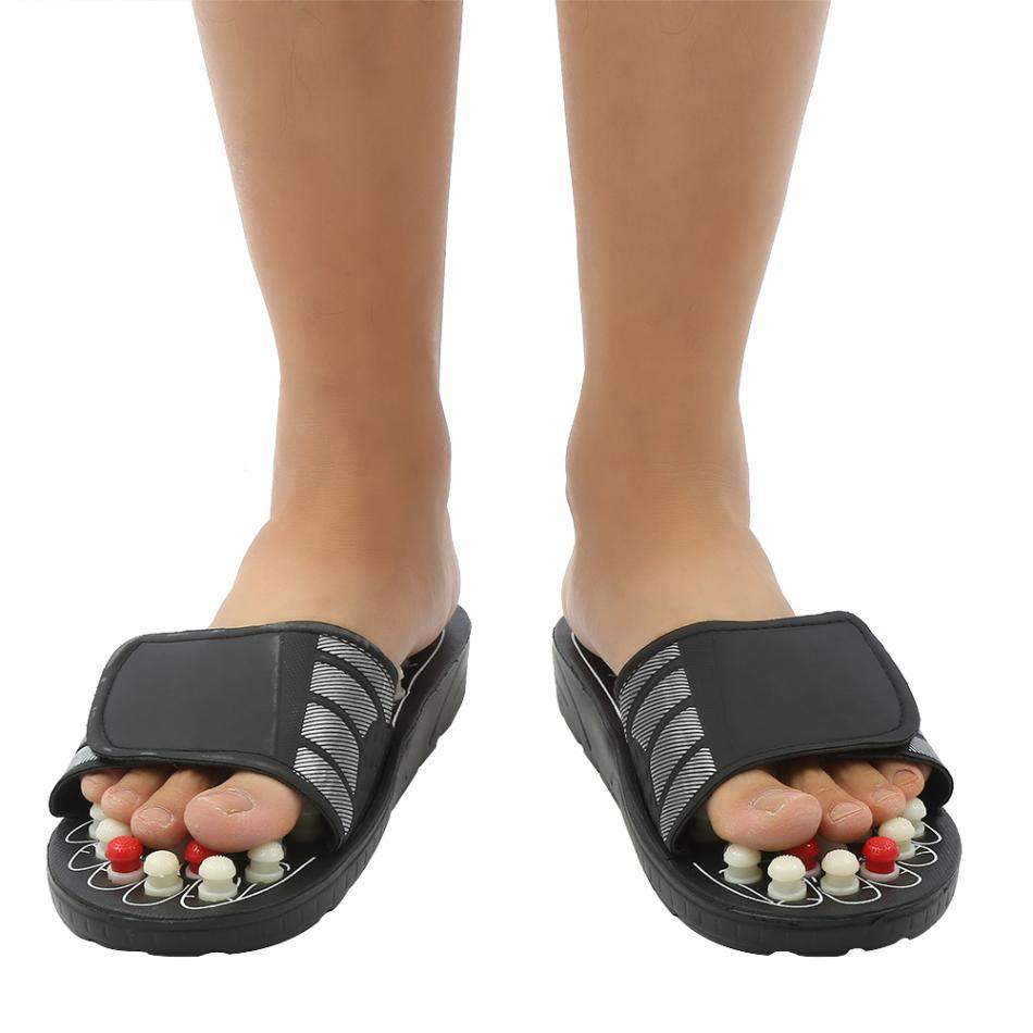 Acupressure Foot Massage Slippers, Acupressure Slipper > Foot Massage Slippers > Accupoint Slippers - Dgitrends Watches Gadgets & Accessories
