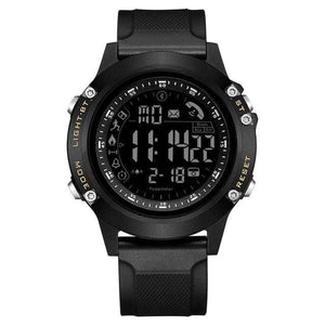 Men's Digital Military Watch, Men's Military Bluetooth Camera Watch - Dgitrends