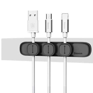 Magnetic USB Cable Organizer,  - Dgitrends