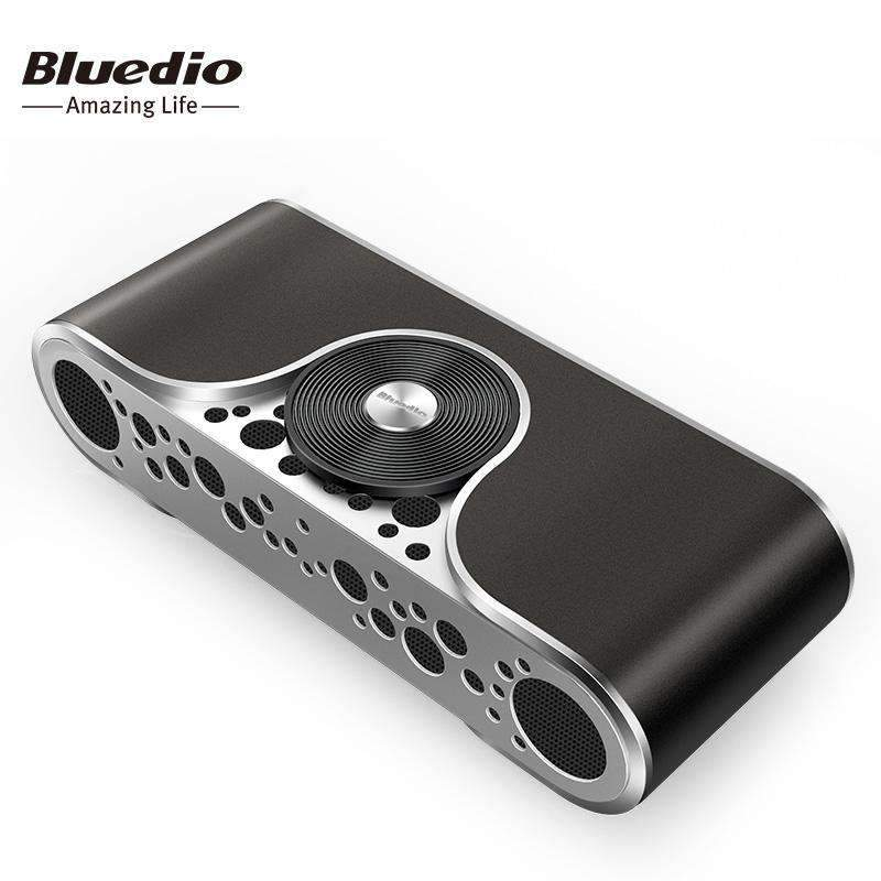 Bluetooth Stereo Surround Speaker - Dgitrends