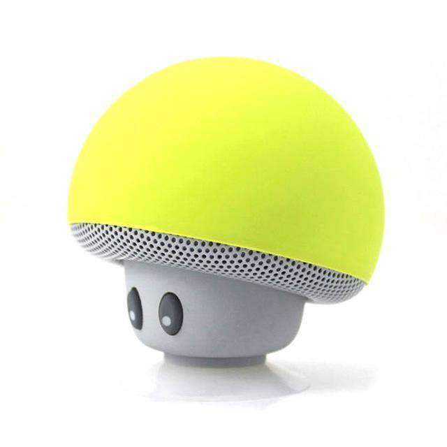 Mini Bluetooth Stereo Speaker, Bluetooth Speaker - Dgitrends
