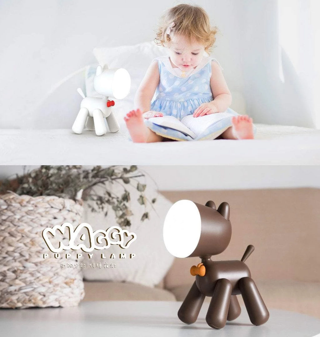 Dog Night Light, Dog Night Light - Dgitrends