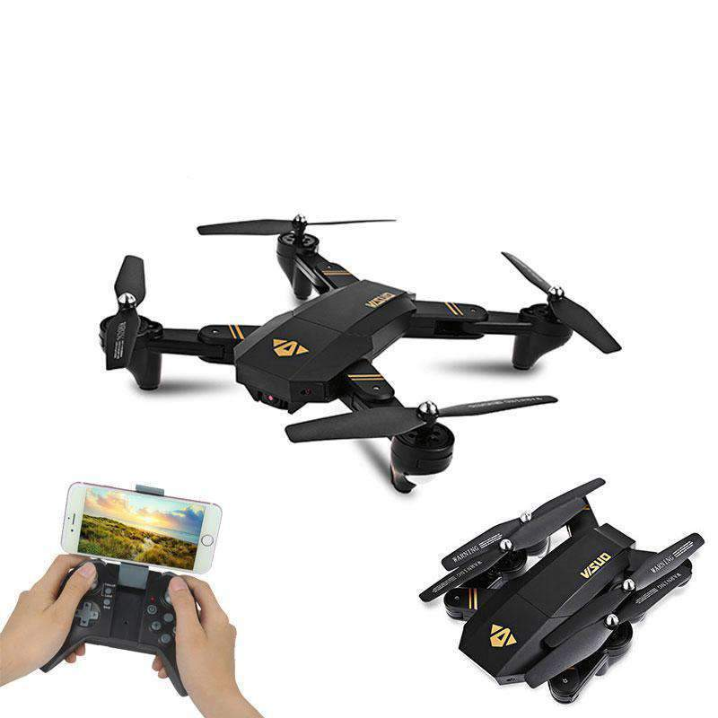 Mini Folding Drone With HD Camera, Drone - Dgitrends