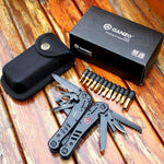 Ganzo G301B Multi Tool, EDC > Multi Tool > Everyday Carry Multi Tool - Dgitrends Watches Gadgets & Accessories