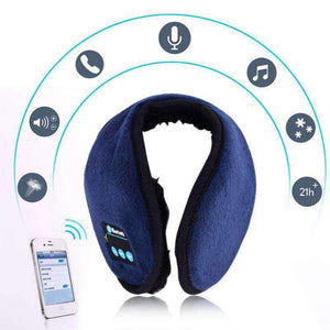Bluetooth Ear Warmer Earmuffs, Electronics - Dgitrends