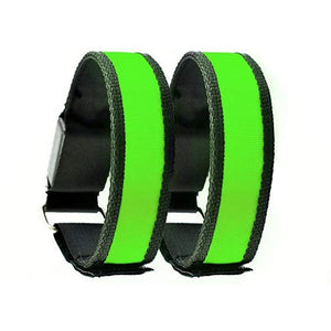Glowing LED Bracelets for Runners Joggers & Cyclists, Glowing LED Bracelets for Runners Joggers & Cyclists - Dgitrends