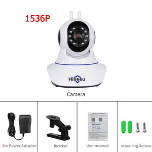 Home Security Camera Wifi Camera, Home Security Wifi Camera - Dgitrends
