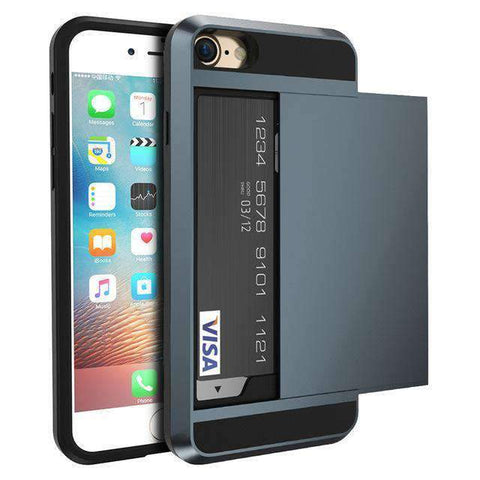 iPhone wallet case with card slot best iPhone wallet case 2019