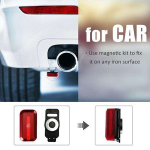 GPS Tracker For Cars Children And Pets, Portable 3 in 1 GPS Tracker With Magnetic Back - Dgitrends