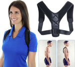 Back Support Brace And Posture Corrector, Back Support Brace And Posture Corrector - Dgitrends