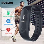 Bozlun B15S smart band fitness tracker., Smart Watch - Dgitrends Watches Gadgets & Accessories