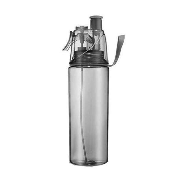 Misting Water Bottle - Dgitrends