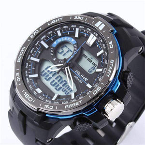 Digital Military Sport Watch, Watches > Waterproof > Digital > Military Sports Watch - Dgitrends