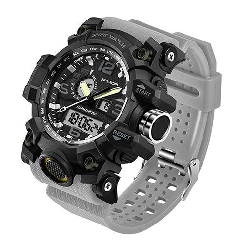 Men's Military Tactical Sports Watch Model G-742, G-752 Military Watch - Dgitrends