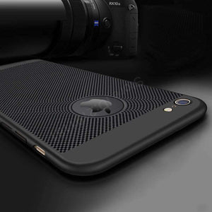 Heat Dissipation iPhone Case, iPhone Case > Heat dissipation Case > Heat Relase iPhone Case > iPhone Case > iPhone 6 Case > iPhone 7 Case - Dgitrends