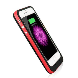 Ultra Slim Power Bank Case, iPhone Case > iPhone Charging Case > Ultraslim iPhone Power Bank Case > iPhone Battery Case - Dgitrends