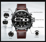 Men's Military Watch, Watches > Military Watch > Men - Dgitrends