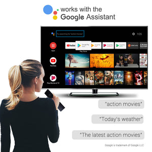 4K Media Streamer With Voice Control, 4k Media Streamer - Dgitrends