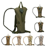 3L Hydration Backpack Camel Bag, Camelback Backpack > Molle Backpack - Dgitrends
