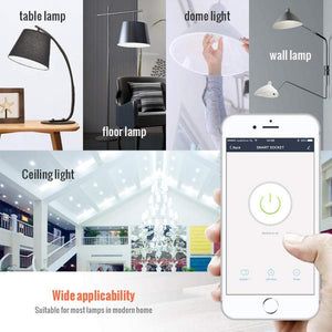 Smart Color LED Smart Bulb, Color LED Bulb - Dgitrends