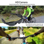 HD Camera Gasses With Bluetooth 5.0