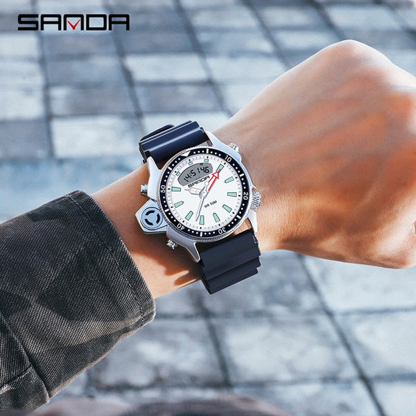 military watch > tactical watches for men > tactical watch > men's military watch > best military watch
