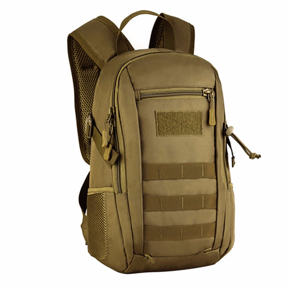 Waterproof Molle Backpack, Backpack > Travel Backpack Vintage Backpack > Canvas Backpack > Travel Backpack > Molle Backpack > Military Backpack - Dgitrends Watches Gadgets & Accessories