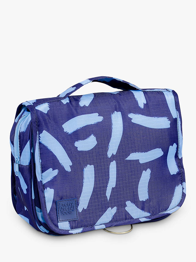 Pretty Useful Tools Travel Toiletry Bag Midnight,Toiletry Bag, Pretty Useful Tools - Yum Yum Store