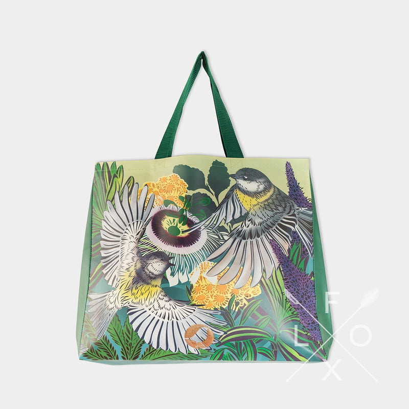 Flox Reusable Shopping Bag Miromiro