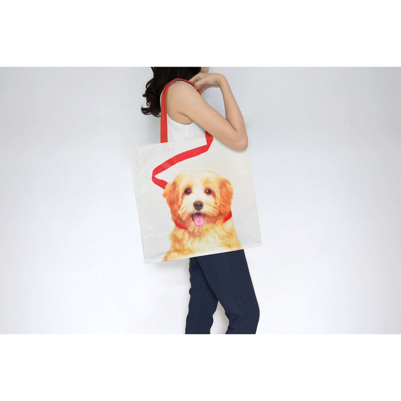 ISGift Dog Shopping Bag Shopper Bag,Reusable Shopping Bag, ISGift - Yum Yum Store