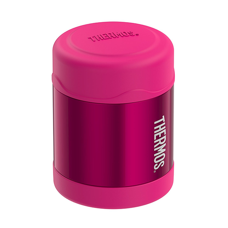 Thermos Funtainer Food Jar 290ml Pink,Flask, Thermos - Yum Yum Store